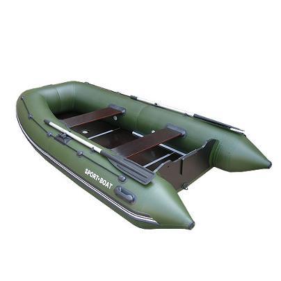 Лодка Sport-Boat Альфа A310LК