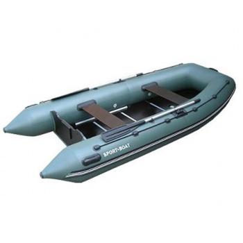 Лодка Sport-Boat Альфа A340LК