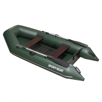 Лодка Sport-Boat Discovery DM260LS