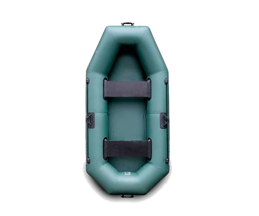 Лодка Sport-Boat Cayman C245
