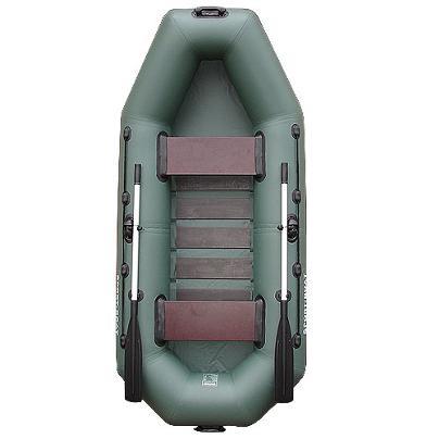 Лодка Sport-Boat Лагуна L280LST