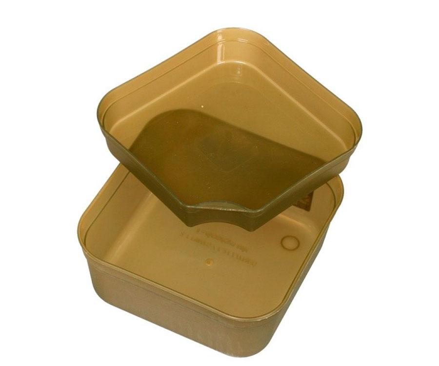 Емкость для насадки Avid Carp Bait Tub Large Size