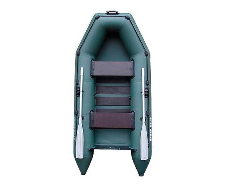 Лодка Sport-Boat Нептун N270LS