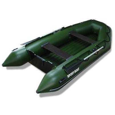 Лодка Sport-Boat Нептун N310LD