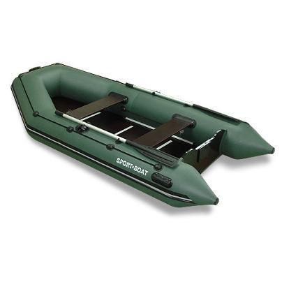 Лодка Sport-Boat Нептун N310LК