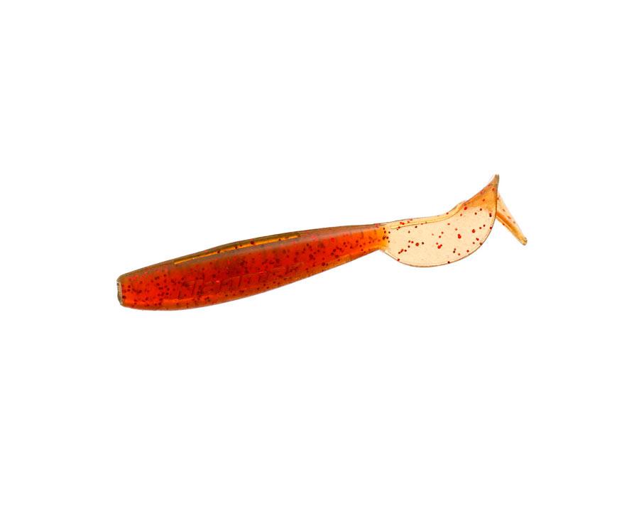 "Твистер Flagman Vortex 4"" ruby salmon"