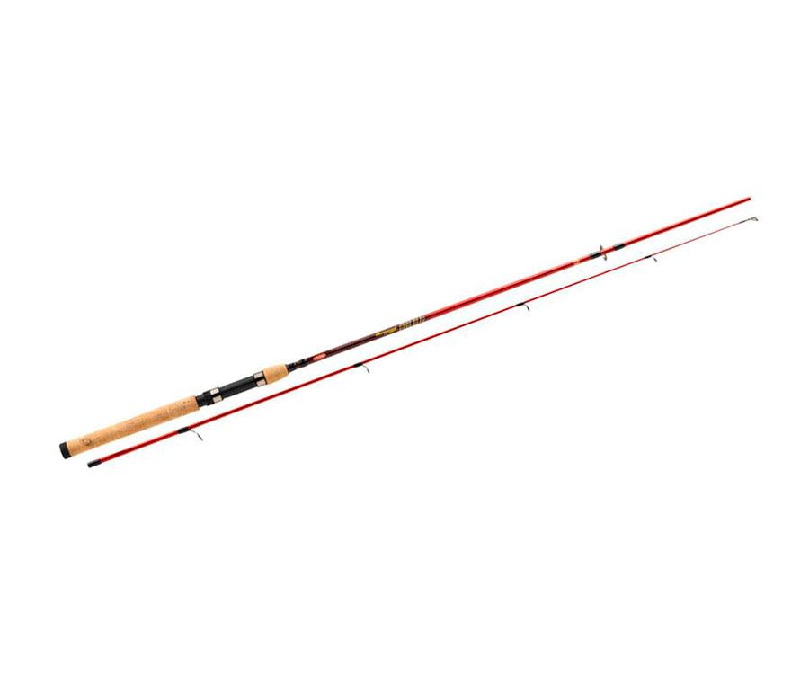 Спиннинговое удилище Berkley Rod Cherrywood HD 242 0-7г