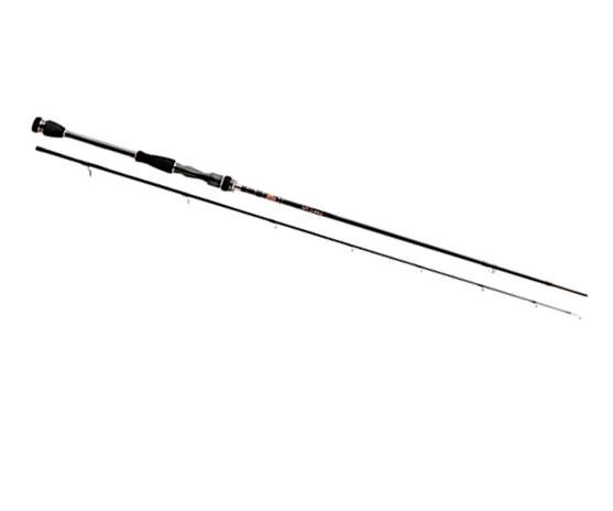 Спиннинговое удилище Berkley Rod Pulse XCD 662 M 1.98м 7-30г