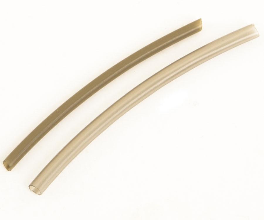 Трубка термоусадочная FOX Edges Shrink Tube 2.4-0.8 мм Trans