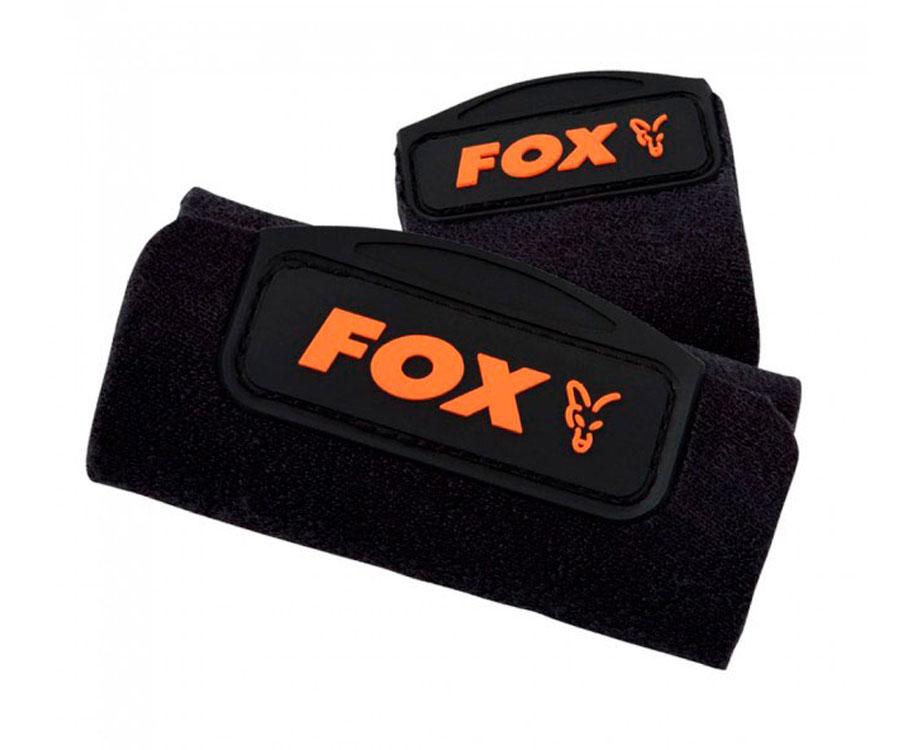 Неопреновый фиксатор удилищ FOX Rod and Lead Bands