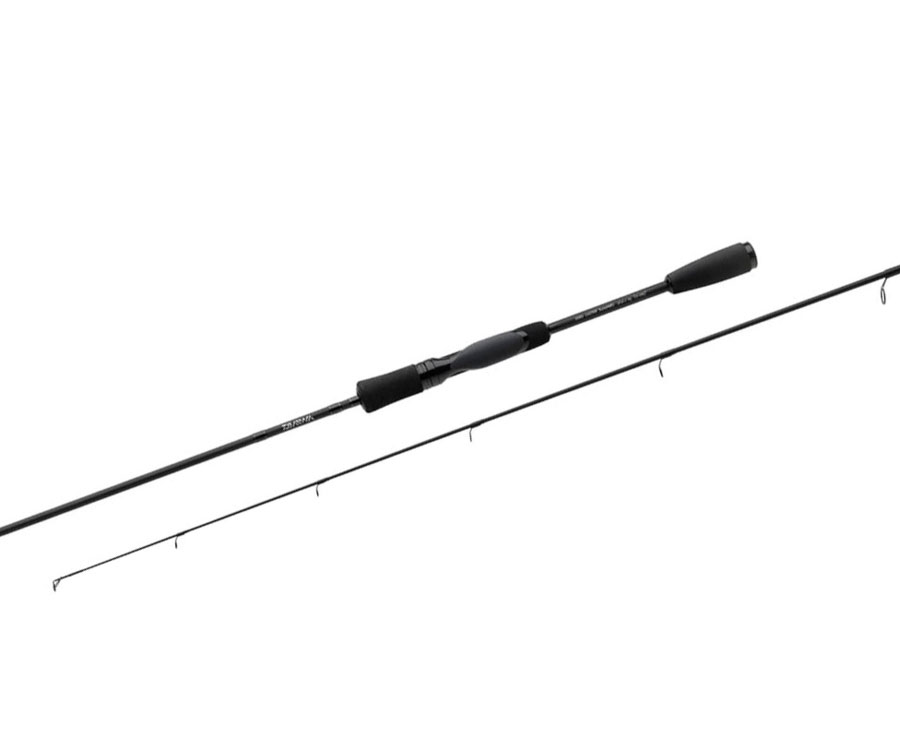 Спиннинговое удилище Daiwa GB Shad Caster 2.06м 5-12г