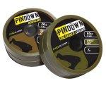 Тонущий поводковый материал Avid Carp Pin Down Hooklink Grav. 20 lb