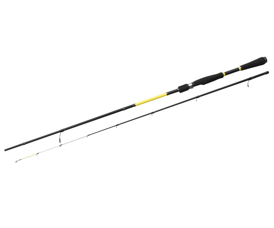 Спиннинговое удилище Flagman Tactic1.98м 18г