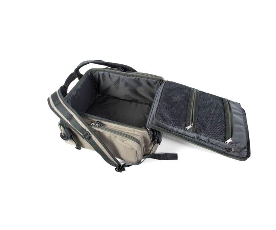 Рюкзак-сумка Korum Compact Ruckbag