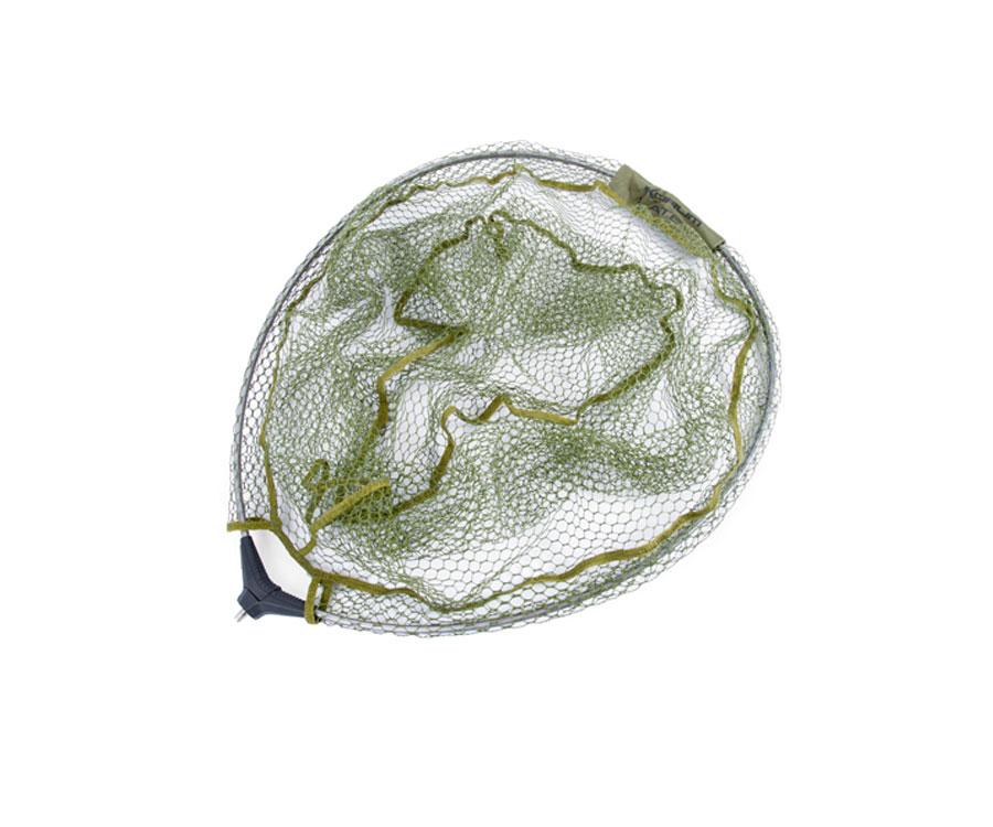"Голова подсака Korum Latex Folding Spoon Net 30"""