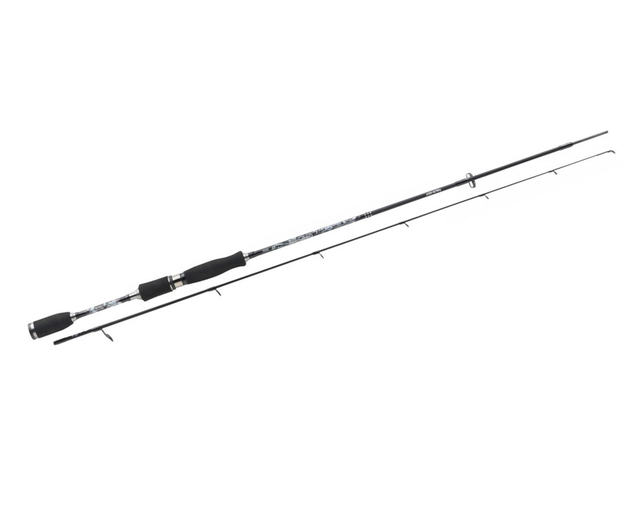 Спиннинговое удилище Mitchell Rod MP Advanced 632ML 1.9м 3-12г