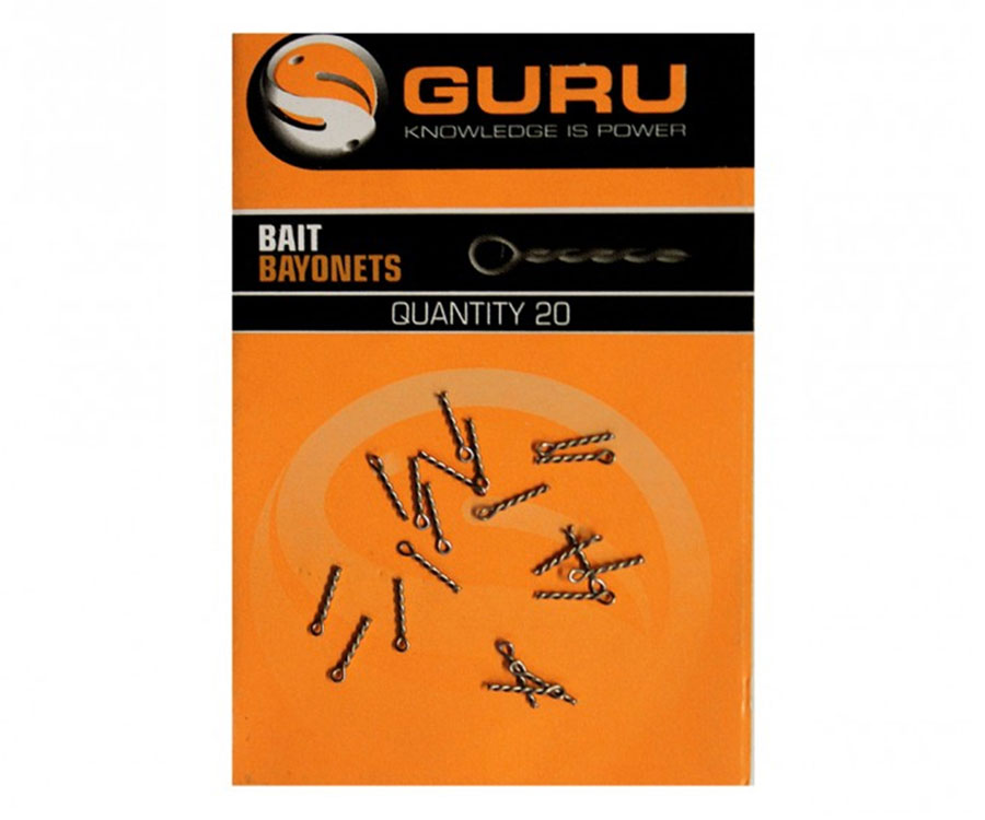 Вкрутка для насадки Guru Bait Bayonets
