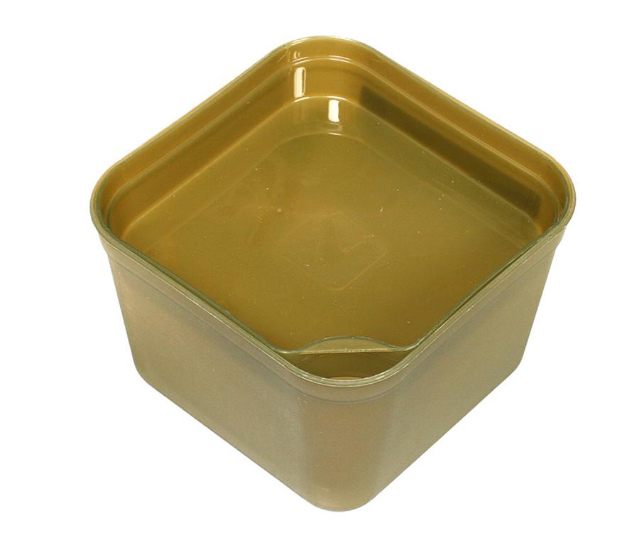 avid carp Ємність для насадки Avid Carp Bait Tub Deep Size