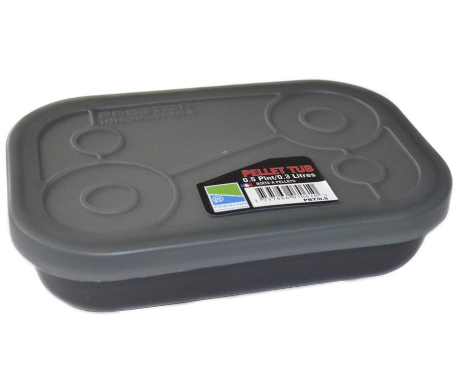 Емкость для насадки Preston Pellet Tub 0.3 л