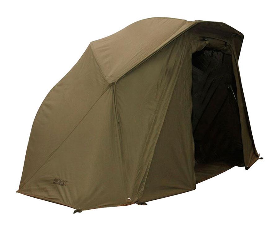 Палатка Avid Carp Ascent Brolly System карповая