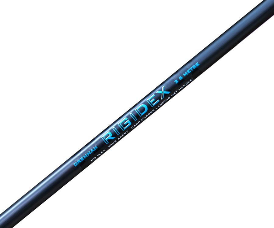 Ручка подсака Drennan Rigidex L'Net Handle 2,6 м