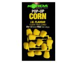 Приманка пластиковая Korda Pop-up Corn IB Yellow