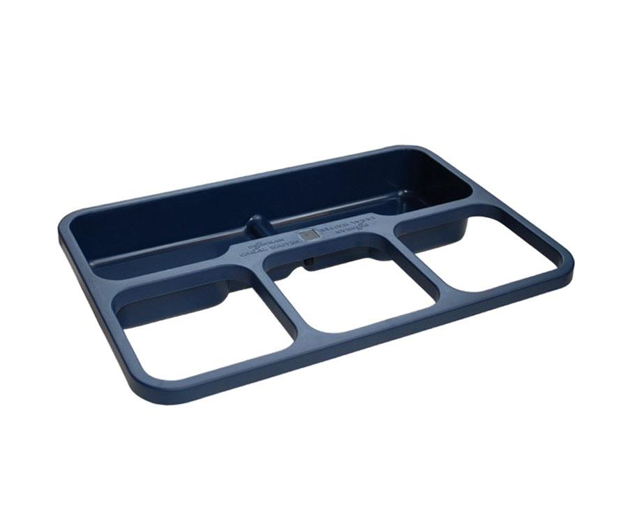 Модуль для насадок Drennan Canal Waiter Blue