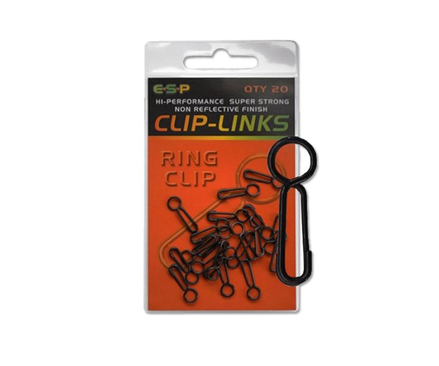 Застежка-клипса ESP Ring Clip
