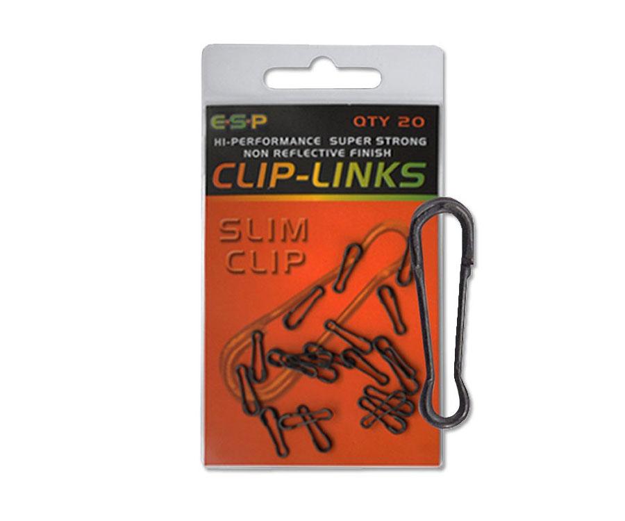 Застежка-клипса ESP Slim Clip