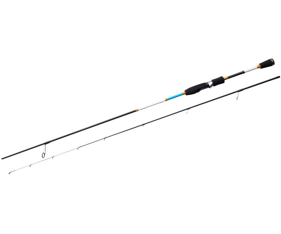 Спиннинговое удилище Flagman Jetfly Extra-Fast 2.04м 10г