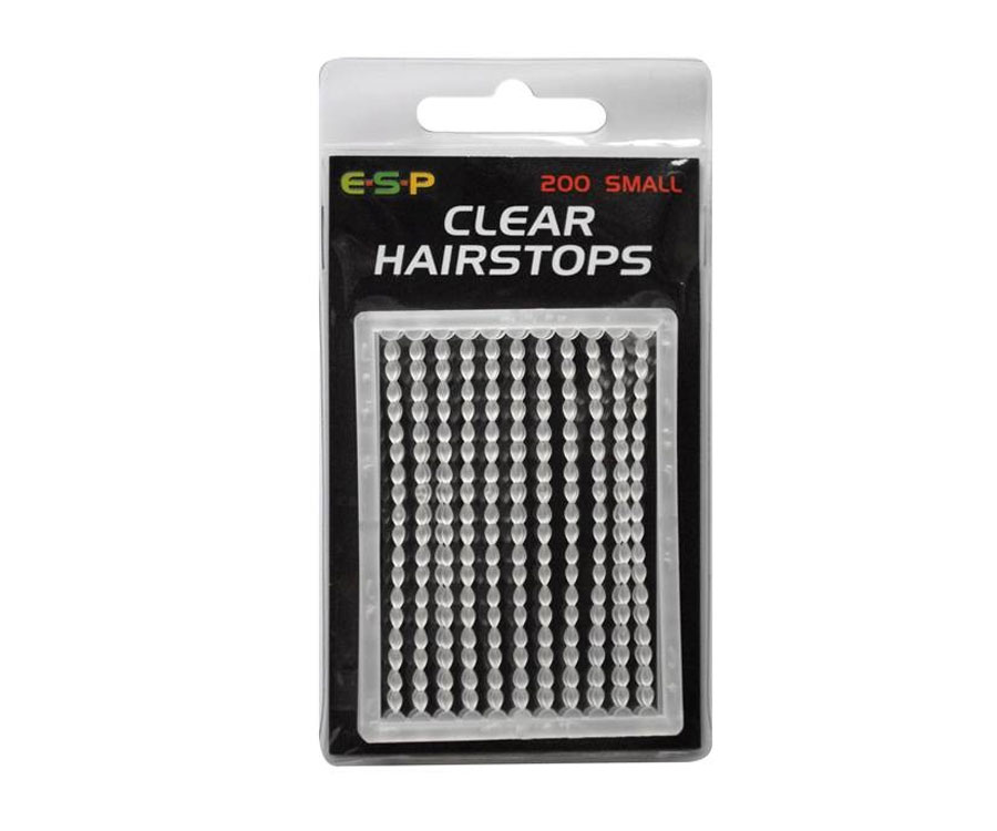 Стопоры ESP Hair Stop Clear S