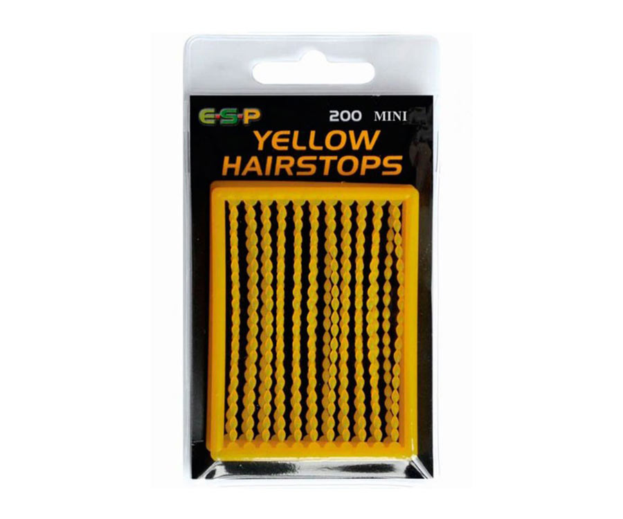 Стопоры ESP Yellow Hairstops Mini