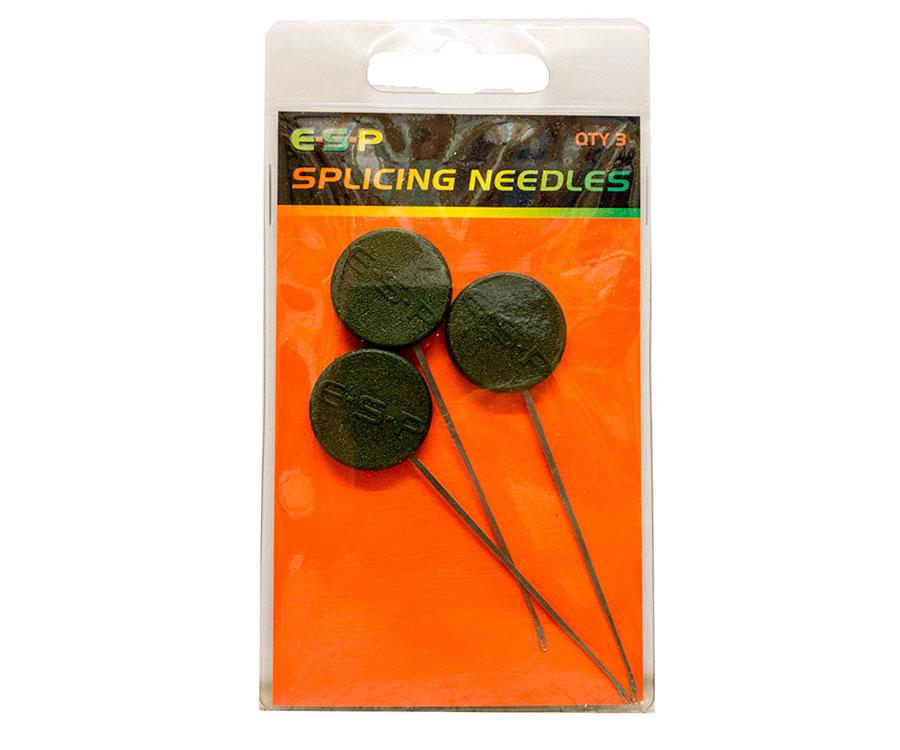 Купить Иглы для бойлов, Иглы ESP Splicing Needles 3