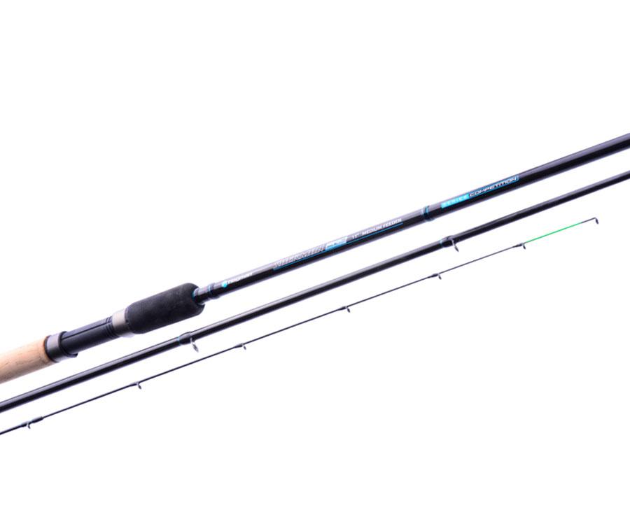 Фидерное удилище Flagman Sherman Pro Feeder Medium 3.60м 60г