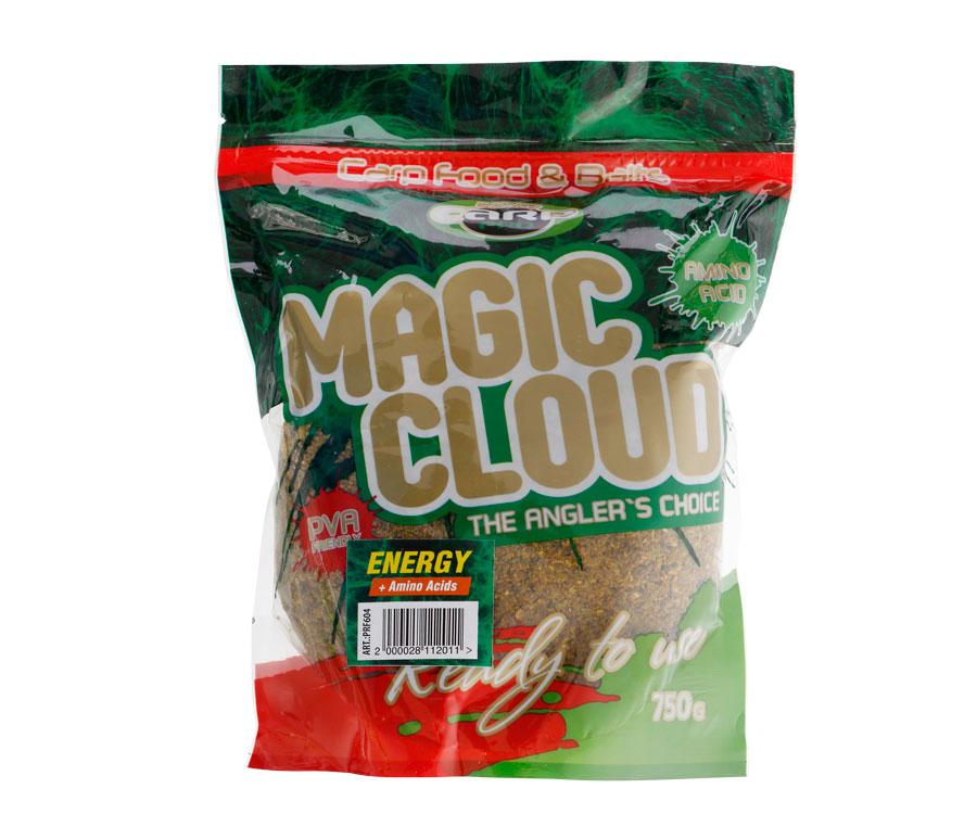 Прикормка Carp Pro Magic Cloud Ready Energy & Amino Acids