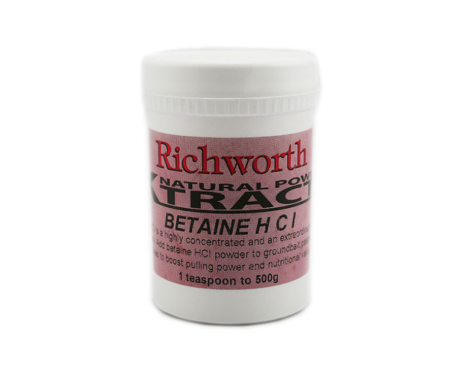 Добавка Richworth Enhancers Betaine HCI 50 г
