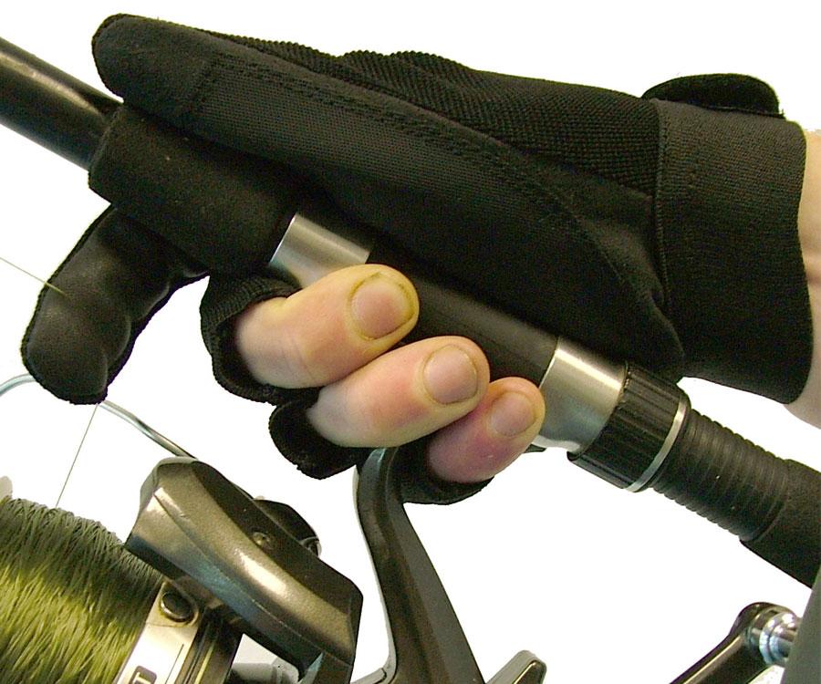 Перчатка левая Gardner Casting/Spodding Glove - Left Hand