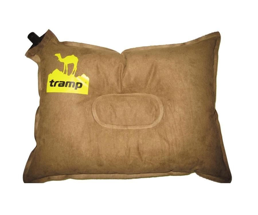 Подушка надувная Tramp Sol 013