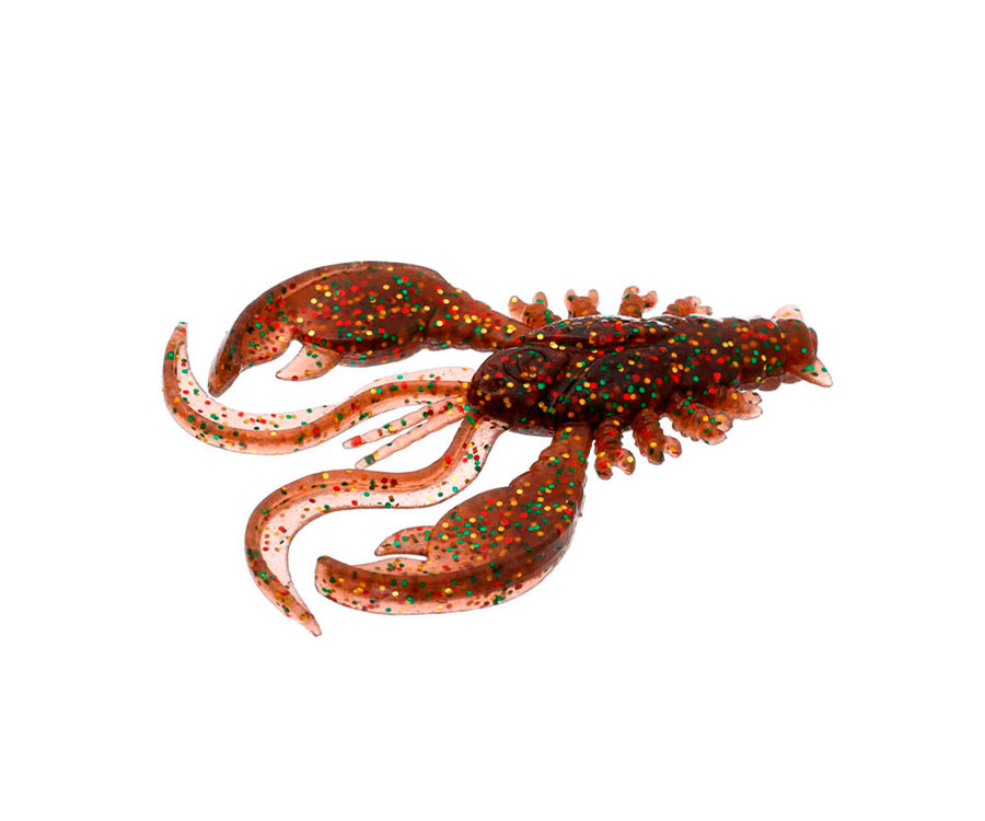 "Рак Flagman Dexter 3"" brown flash squid"