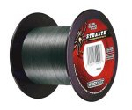 Шнур Spiderwire Stealth Moss Green 1800м 0.20мм