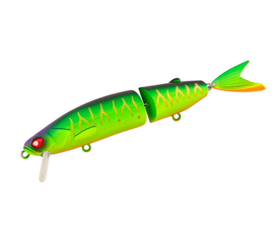 Воблер Lucky John Pro Antira Swim 115SP 301