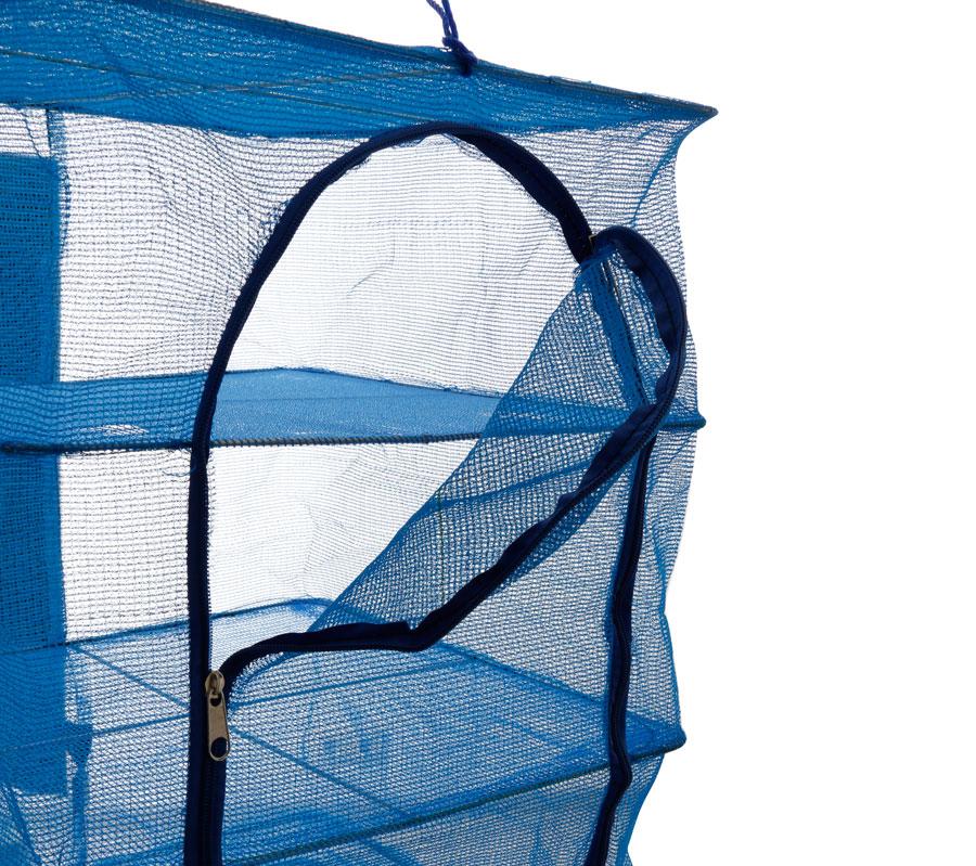 Сушилка для рыбы Flagman Drying 3 Section 50x65см