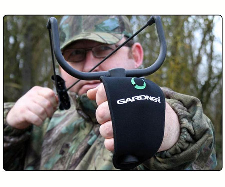 Защита для руки на рогатку Gardner Slinga Knuckle Guard