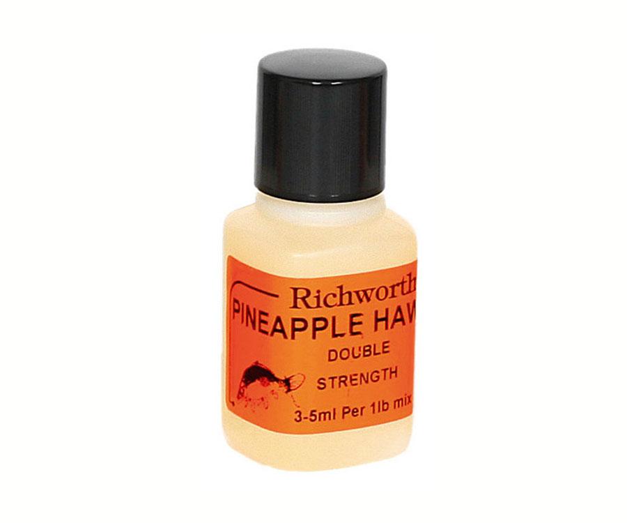 Ароматизатор Richworth Black Top Range Flavours Pineaple Hawaiian 50 мл