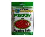 Тесто воздушное Cukk Puffi Mini клубника 30g
