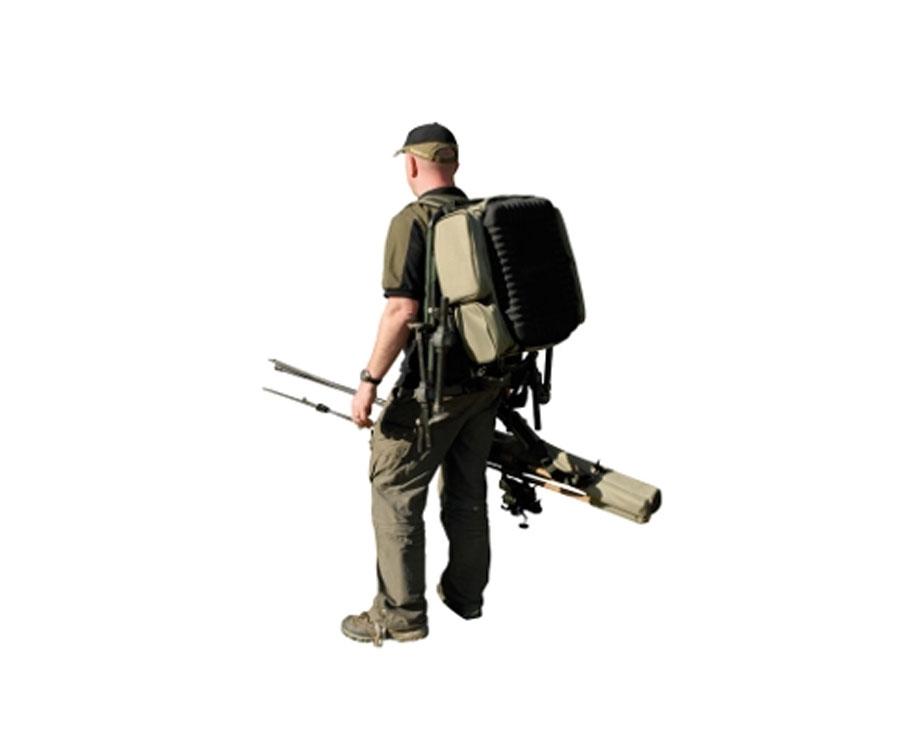 Рюкзак Korum I.T.M. XL Ruckbag