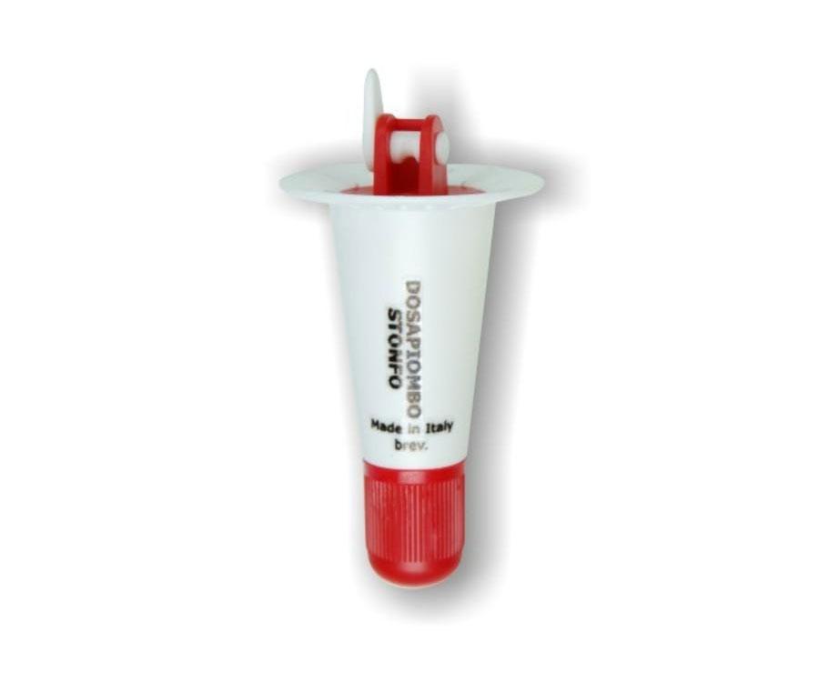 Инструмент для огрузки Stonfo Dosapiombo Small