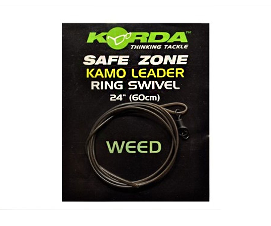 Протекторный лидер Korda Kamo Leaders Weedy Green