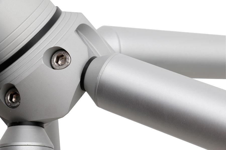 Род-под Meccanica Evolution 4 Rod Panoramic Buzz