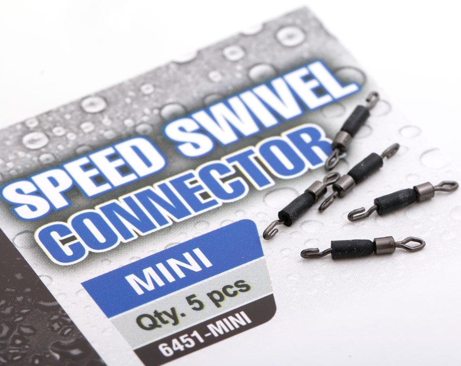 Вертлюг Flagman Speed Swivel Connector Mini